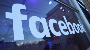 Facebook: Logo © Sean Gallup/gettyimages