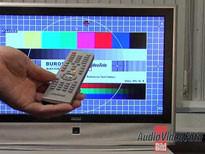 Test: Flachbildfernseher