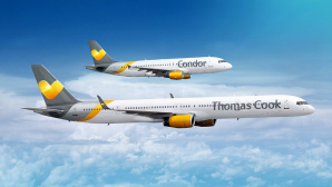 Thomas Cook und Condor©Thomas Cook