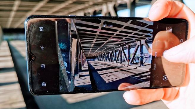 OnePlus 7T©COMPUTER BILD / Michael Huch