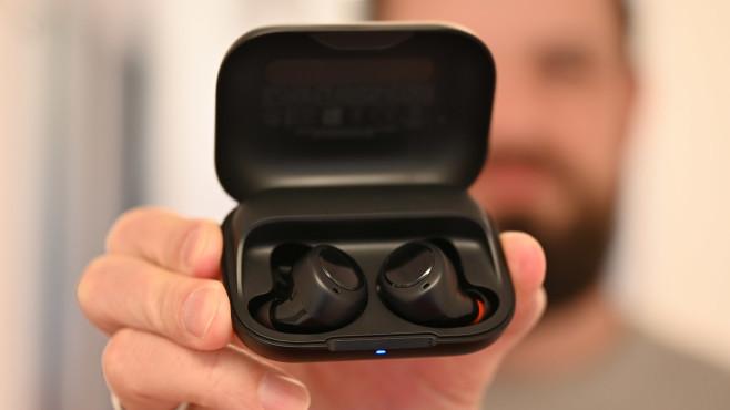 Amazon Echo Buds Kopfhörer mit Alexa©COMPUTER BILD