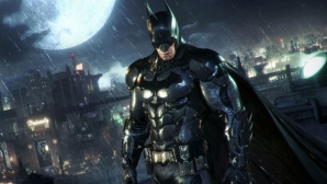 Arkham Knight © Warner Bros.