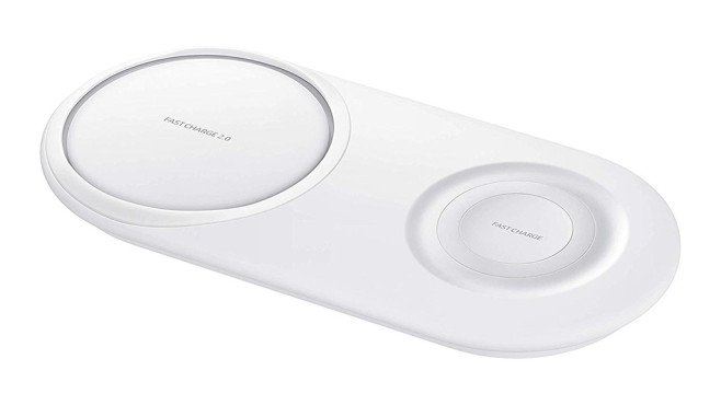 Samsung Wireless Charger Duo Pad EP-P5200 ©Samsung