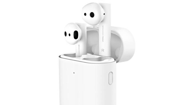 Xiaomi Mi AirDots Pro 2©Xiaomi
