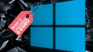 G�nstige Windows 10 Lizenzen©Microsoft