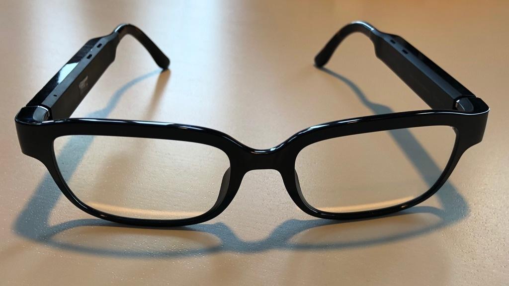 Echo Frames: Alexa-Brille von Amazon