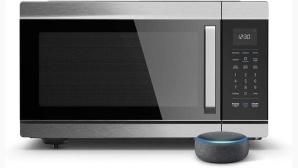 Amazon Smart Oven©Amazon