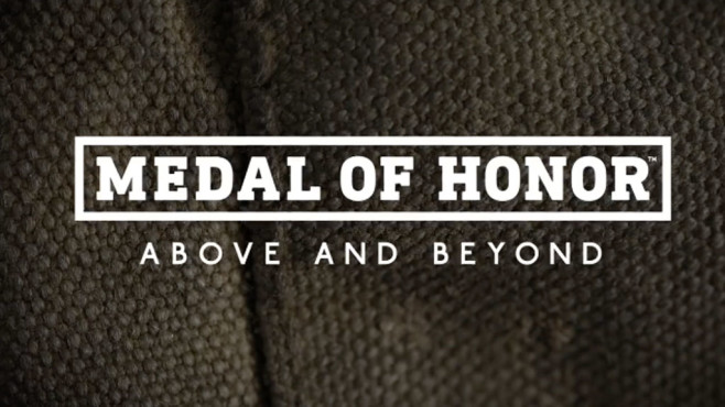 Medal of Honor – Above and Beyond©EA