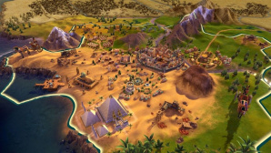 Civilization 6 © Firaxis