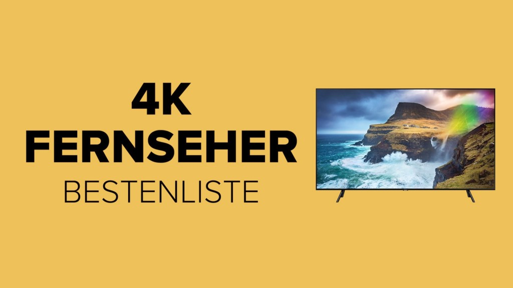 Fernseher - cover