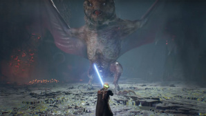 Star Wars Jedi � Fallen Order © Electronic Arts