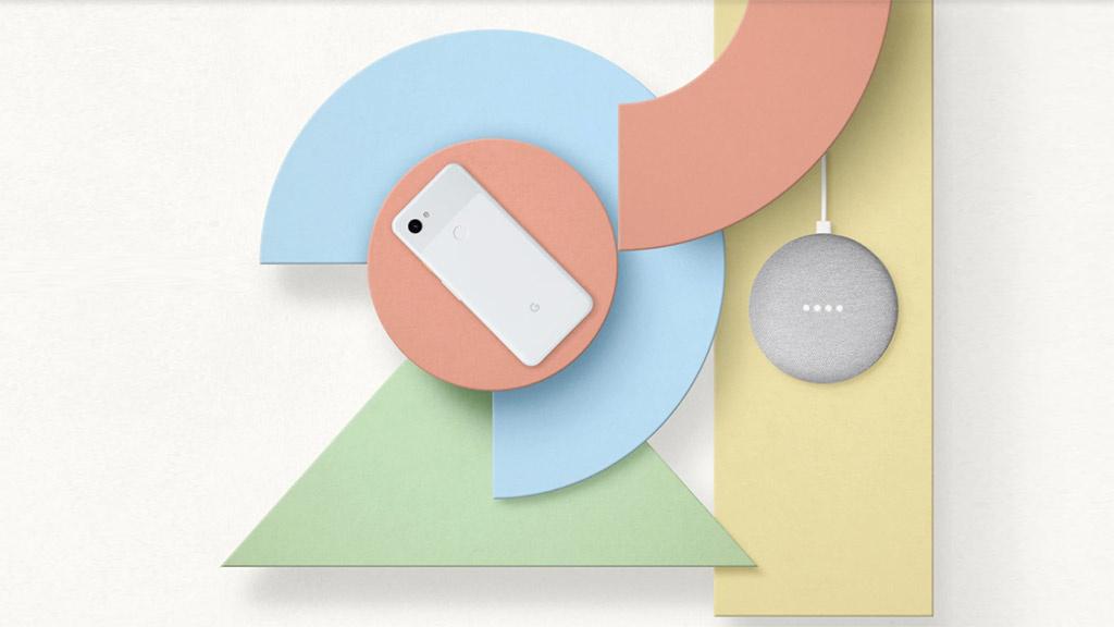 Google: Zum 21. Geburtstag gibt es 21 Prozent Rabatt im Store
