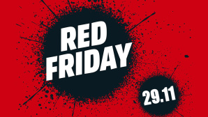 Media Markt Red Friday © Media Markt