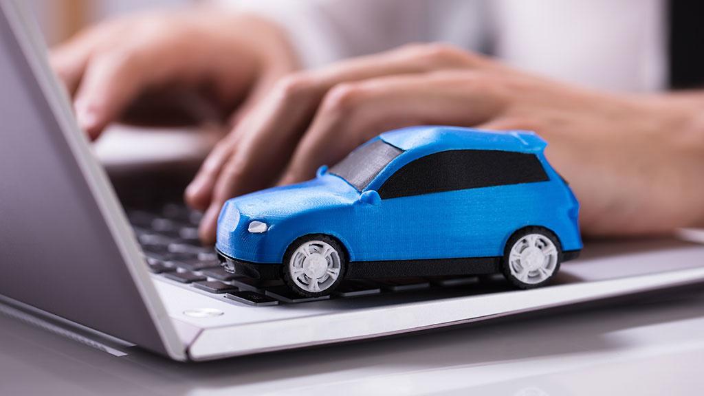 i-Kfz: Autozulassung ab jetzt online möglich