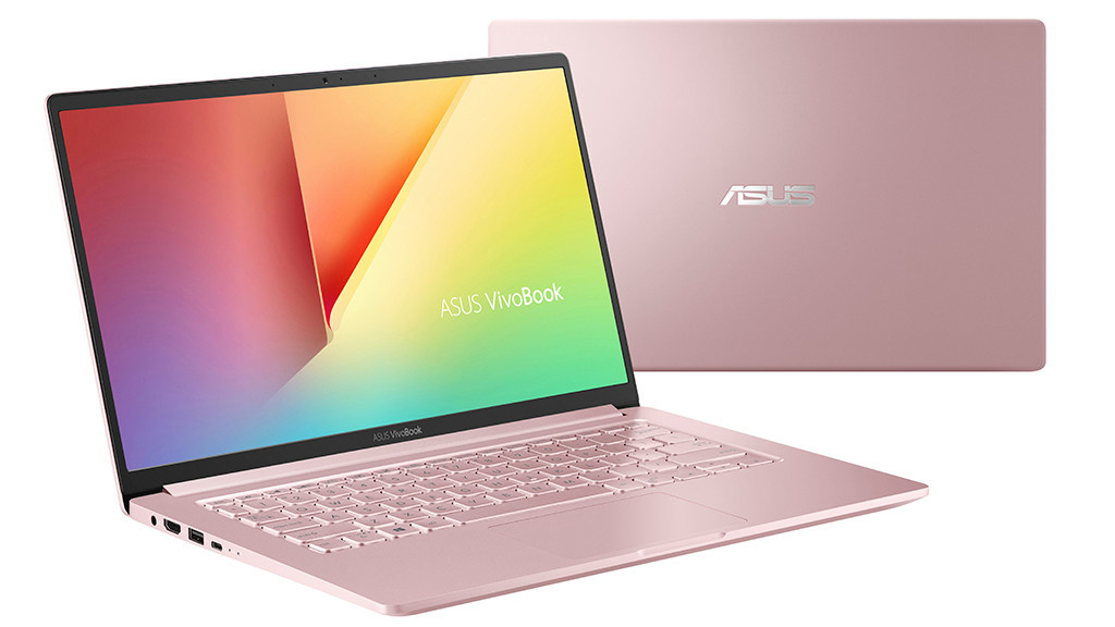 Asus Vivobook 14 X403fa Im Test Computer Bild