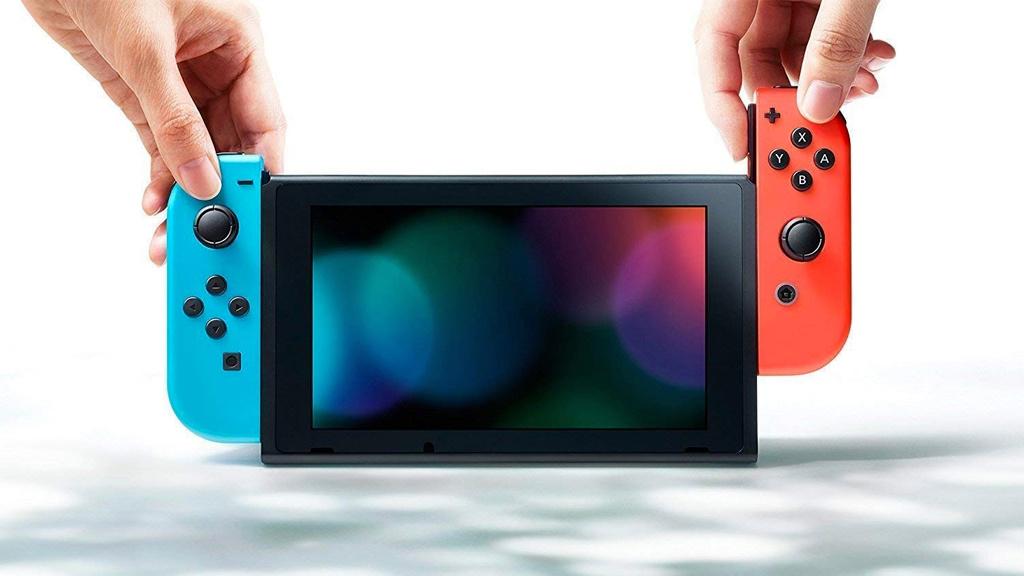 nintendo switch billig kaufen