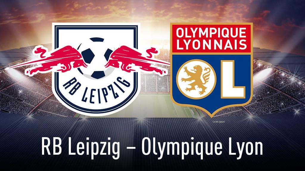 Leipzig Gegen Lyon