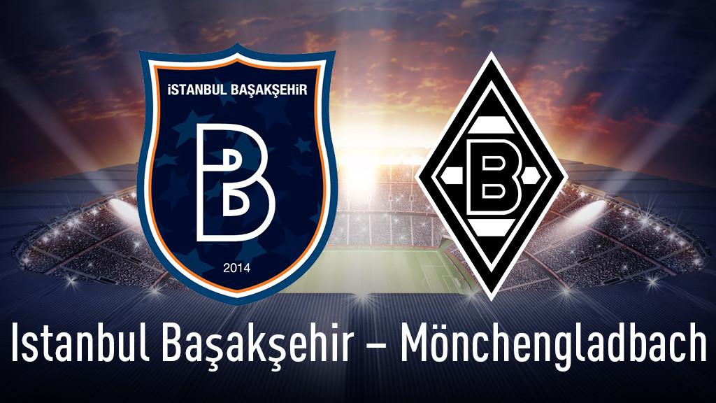 Europa League Istanbul Gladbach Live Im Tv Stream