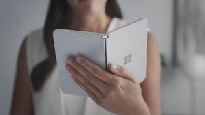 Surface Duo © Microsoft