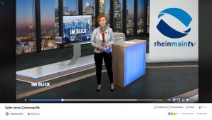 Rhein-Main TV auf Facebook©Rhein-Main TV / Facebook