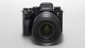 Sony Alpha 9 II Neue Profi-Systemkamera f�r Sportfotografen©Sony