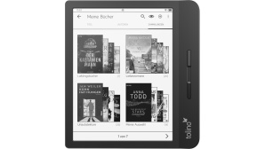 eBook-Reader Tolino Vision 5 © Tolino-Allianz