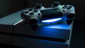 PlayStation 4©iStock.com/happylemon
