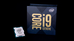 Intel Core-X-Series Cascade Lake Prozessoren © Intel