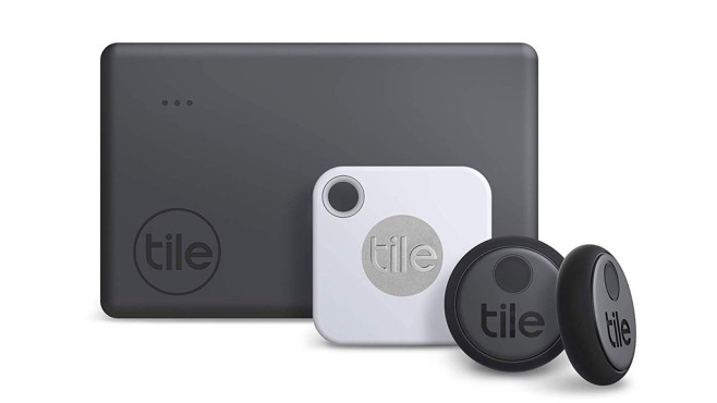 Tile Slim, Pro und Sticker © Amazon