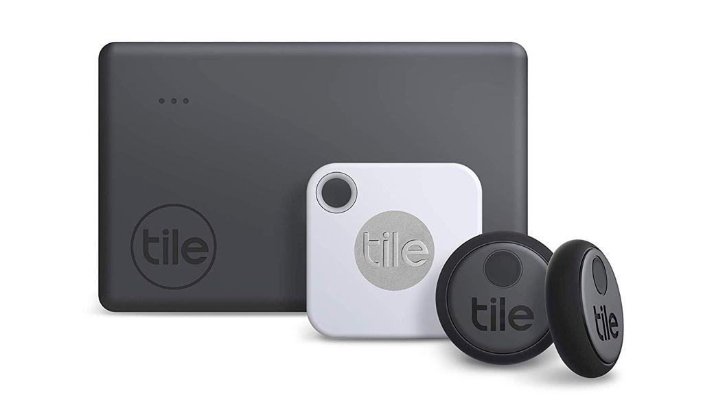 Tile: Neue smarte Bluetooth-Tracker erhältlich
