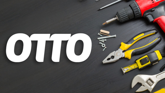 Otto Baumarkt©OTTO, iStock.com/ShutterOK