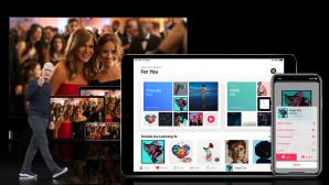 Apple Music und Apple TV+ im Kombi-Abo©Apple