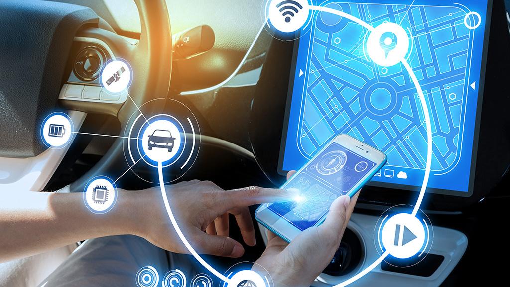 Connected Car: Diese Autos sind besonders smart