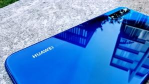 Huawei Nova 5T©COMPUTER BILD / Michael Huch