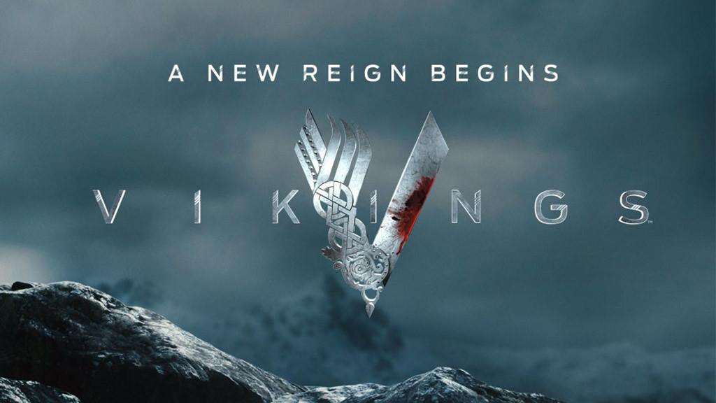 Vikings©History Television