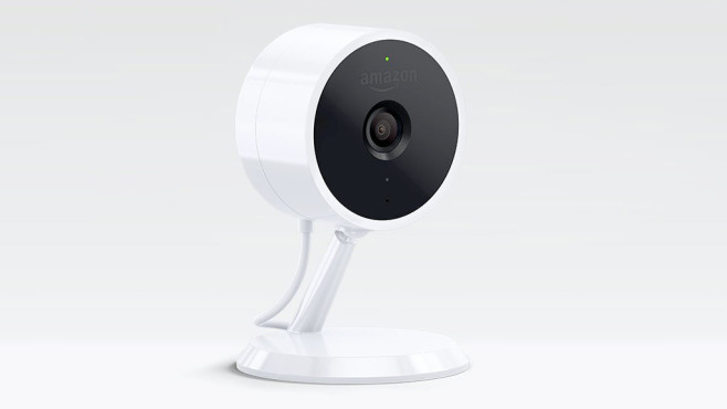 Amazon Cloud Cam © Amazon
