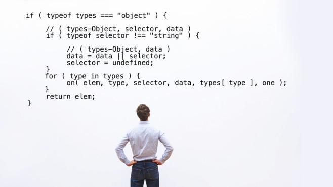 Erfahrungsbericht: Programmieren lernen – mein Einstieg in Batch Batch-Programmierung ist, neben HTML (eigentlich eine Auszeichnungssprache), die wohl primitivste Programmierweise. Eine Daseinsberechtigung hat das angestaubte Konzept noch immer.©iStock.com/anyaberkut