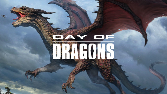 Days of Dragon © Beawesome Games