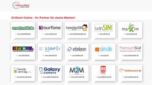 Drillisch Online Marken©Drillisch Online