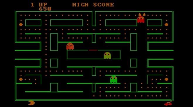 Pac-Man©COMPUTER BILD/ Archive.org