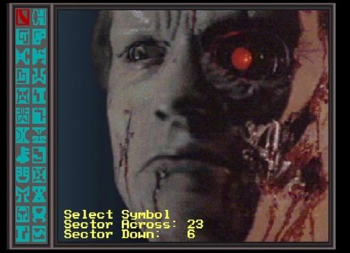 The Terminator©COMPUTER BILD/ Archive.org