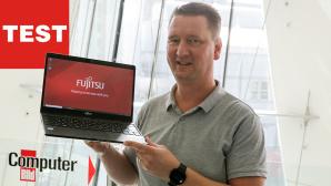 Fujitsu LifeBook U939X: Test©COMPUTER BILD
