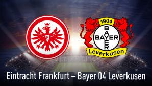 Eintracht Frankfurt – Bayer 04 Leverkusen©Eintracht Frankfurt, Bayer 04 Leverkusen, iStock.com/efks