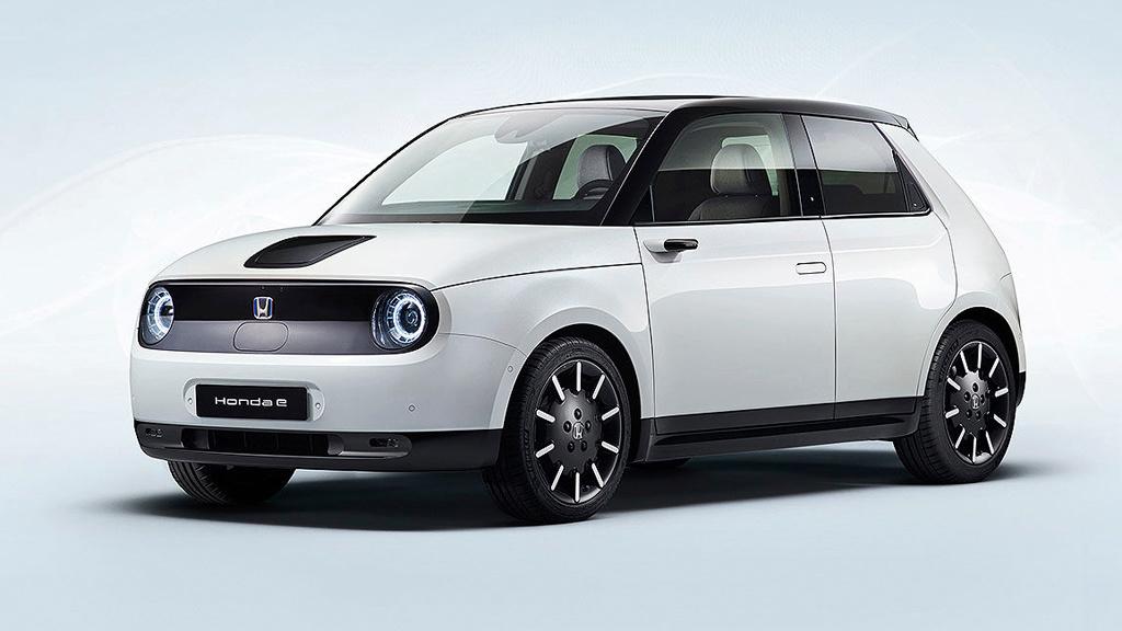 Vorschau: Diese Elektroautos kommen 2020!