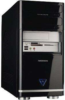 Medion A6000+