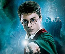 Verlosung im Internet: Statisten-Rolle für Harry-Potter-Film gewinnen Harry Potter und der Halbblutprinz: Statistenrolle wird verlost