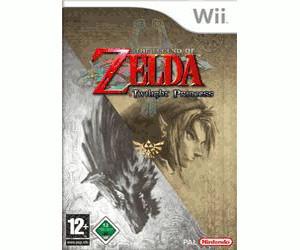 Die besten Weihnachtsgeschenke von Nintendo: The Legend of Zelda – Twilight Princess