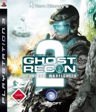 Die besten Weihnachtsgeschenke von Ubisoft: Tom Clancy's Ghost Recon - Advanced Warfighter 2