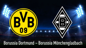 Dortmund – Mönchengladbach©iStock.com/LeArchitecto, Borussia Dortmund, Borussia Mönchengladbach