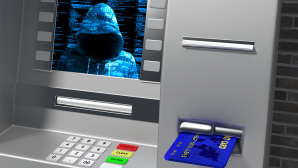 Per Jackpotting räumen Hacker Geldautomaten leer©iStock.com/BeeBright